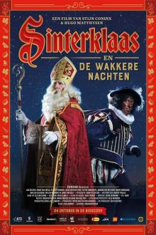 Sinterklaas_WakkereNachten_POSTER